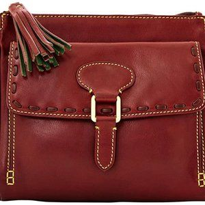 Dooney & Bourke • Florentine Front pocket bag